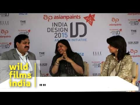 INDIA DESIGN ID 2015: Google Hangouts: Is Orange the New Black?