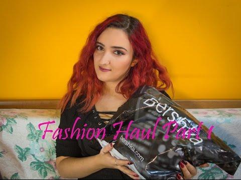 Fashion Haul Part 1 | Paulina & Nikoleta