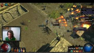 Path of Exile: rota de farm // Monstrous Treasure