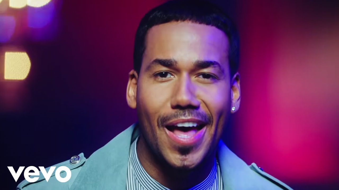 Romeo Santos, Daddy Yankee, Nicky Jam - Bella y Sensual (Official Video) #1