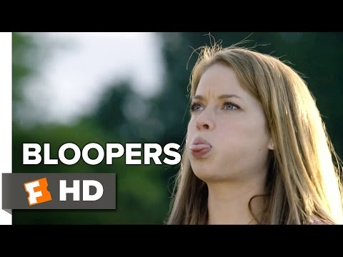Monster Trucks Bloopers (2017) - Jane Levy Movie