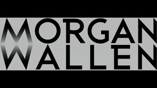Watch Morgan Wallen American Nights video