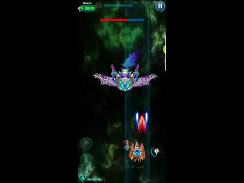 [Campaign] Level 120 GALAXY ATTACK: ALIEN SHOOTER | Best Relax Game Mobile | Arcade Space Shoot |