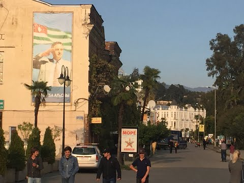 Abkhazia: Stable Isolation