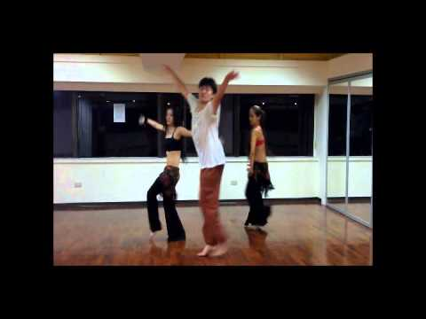 ESSA TRIBAL FUSION BELLY DANCE TAIWAN-OPEN...