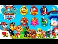 PAW Patrol Rescue Run - iOS / Android - Nickelodeon Video for Kids