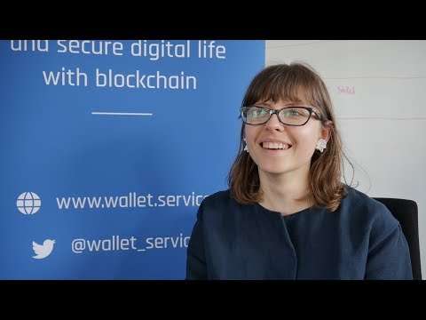 Meet our partners: Wallet.Services and blockchain for business