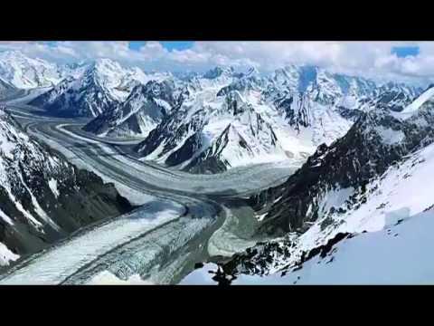 Beauty of Gilgit Baltistan Northern Areas Pakistan