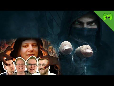 DER DIEB SCHLÄGT ZU 🎮 Das Schwarze Auge #5