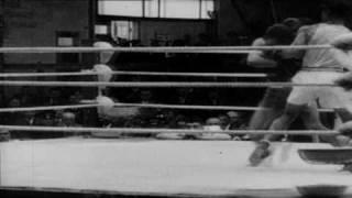 Bep van klaveren Boxing featherweight summer olympics 1928