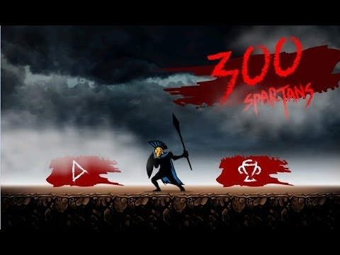 300 spartans game download apk