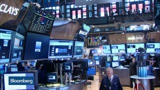 Did the NYSE Outage Reveal Its Lack of Importance?