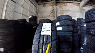 Обзор зимней шины Premiorri Viamaggiore Z Plus