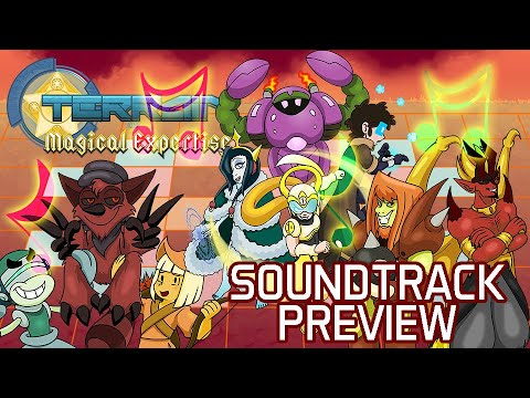 Soundtrack Preview - TOME RPG News Update (Jan 2020)