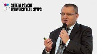 Przemoc domowa z perspektywy strategii stosowanych przez ofiary i sprawców - podinsp. dr Bogdan Lach