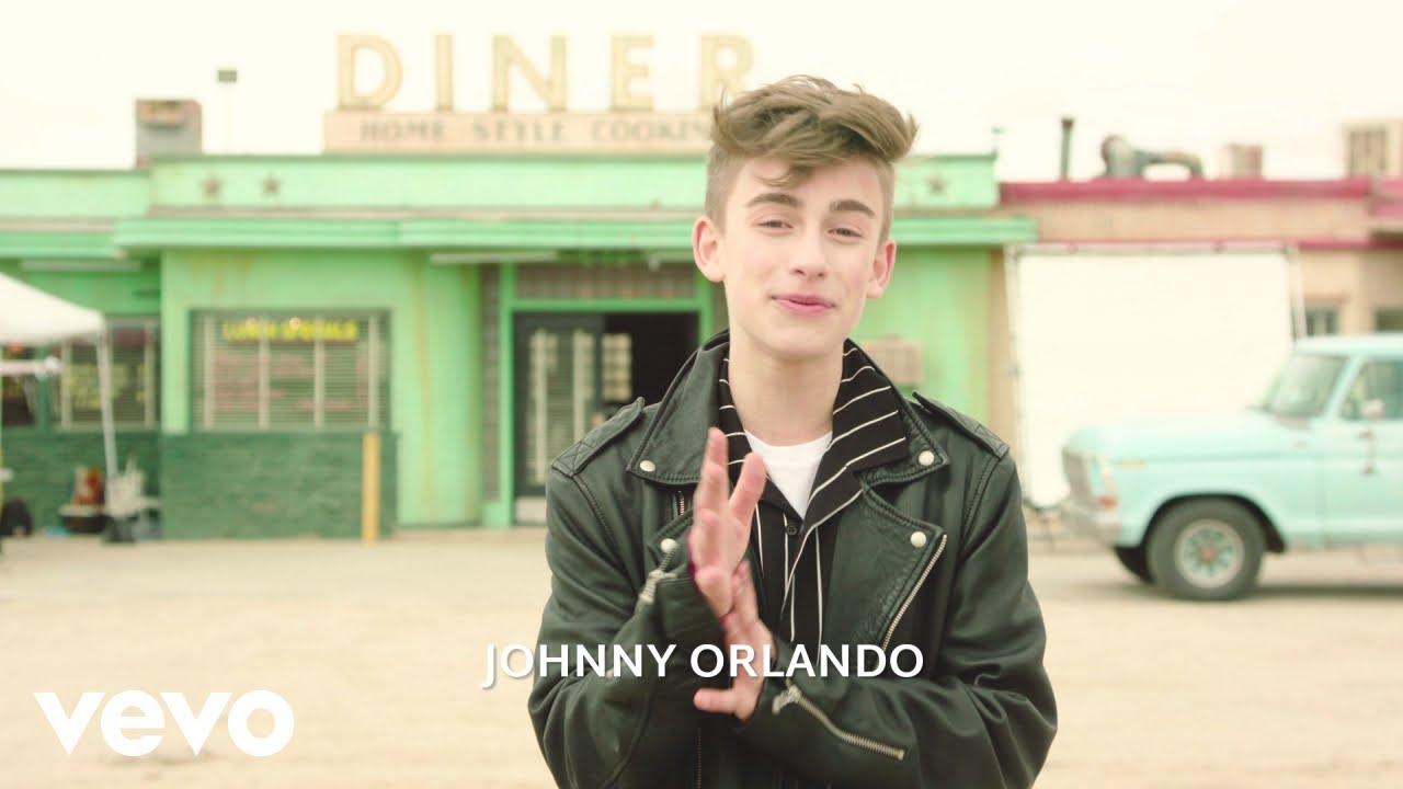 Johnny Orlando, Mackenzie Ziegler