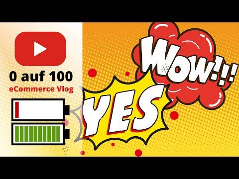 tricoma Vlog 0-100 #6: Der Amazon Account ist wieder freigeschaltet - Geht der Vlog weiter?
