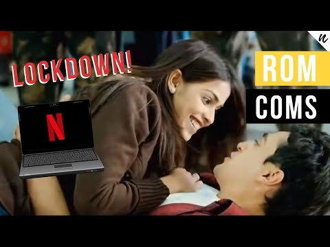 Bollywood ROM-COMS YOU Need To Watch! Netflix, Amazon Prime