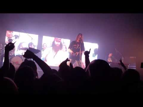 LANY- Quit Live San Francisco 11/17/16