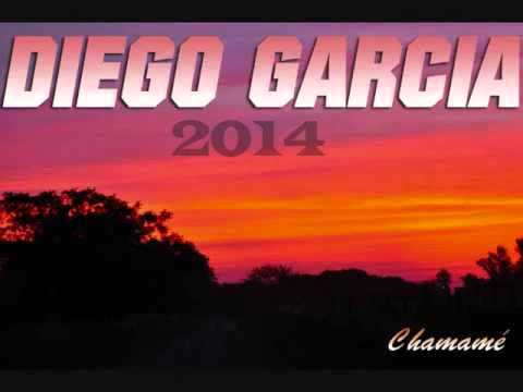 Diego Garcia- Vamonos Chamame