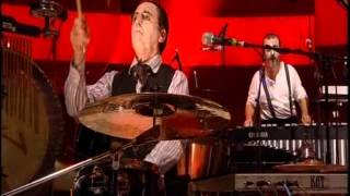 The Spaghetti Western Orchestra - Live at the Royal Albert Hall 2011 - Full Concert