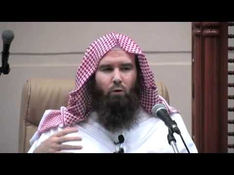 The Path to Repentance (Part 2) - Sh. Abdur Raheem McCarthy Travel Video