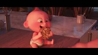 Disney•Pixar's Incredibles 2 | Cookies