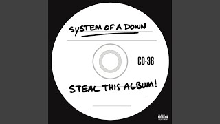 System of A Down – F**k The System
