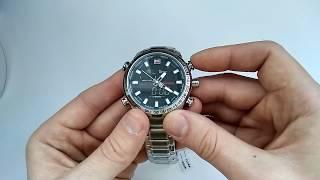 часы Naviforce nf9093m 9093 Savonna обзор, настройка, инструкция на русском, отзывы, цена, купить