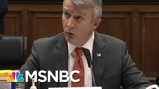 Dr. Bright: U.S. Could Face Its 'Darkest Winter' If Not Prepared For Coronavirus | MSNBC