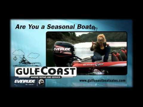 Gulf Coast Marine Repair & Service