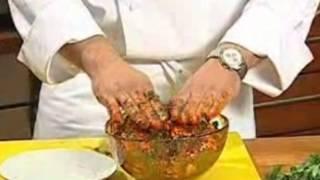 Свиная корейка в меду !(Проголосовать: [77] [6] Проблема с видео? Для приготовления запеченной свиной корейки понадобится: 800 г..., 2014-02-19T01:06:00.000Z)