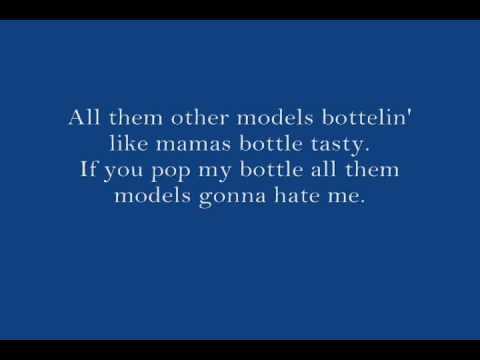 The Pussycat Dolls - Bottle Pop [Lyrics]