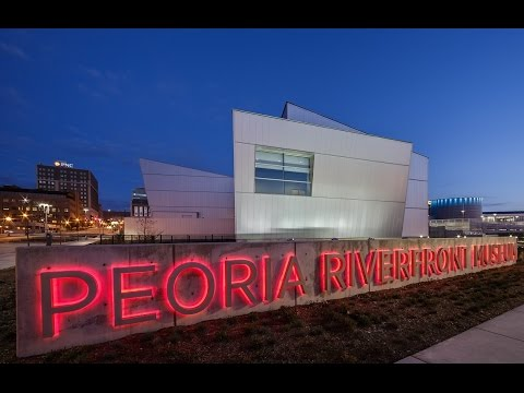 Top 12 Tourist Attractions in Peoria - Travel Illinois