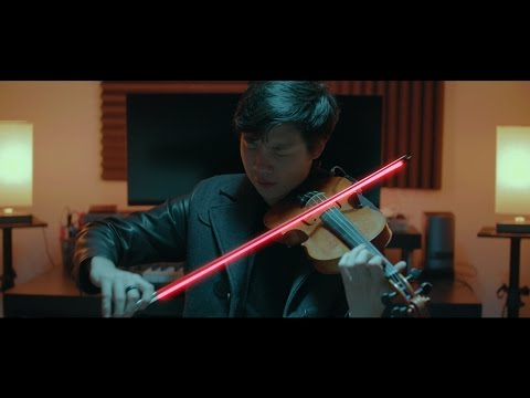 Starboy | The Weeknd ft. Daft Punk | Violin...