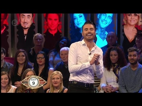 BBBOTS Episode 7 (Wed 13 Jan 2016 Celebrity Big Brother)
