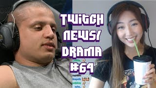 Twitch Drama/News #64 (Disguised Toast x Janet, Fortnite Summer Skirmish, Tyler1 LCS)