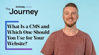 What Is a CMS? Which One Should You Use for Your Website?