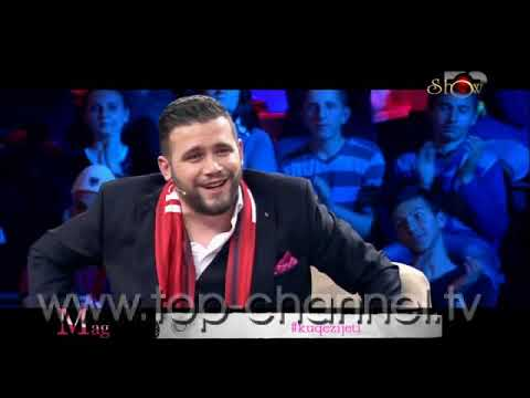 Top Show Magazine, 27 Mars 2015, Pjesa 1 - Top Channel Albania - Talk Show