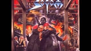 Sodom - Scum