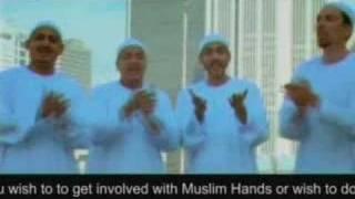 SHAAM - Mercy Like The Rain