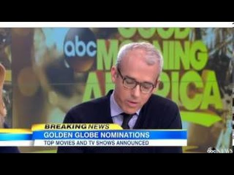 Golden Globes Nominations Predictions 12 years a Slave, American Hustle, Saving Mr Banks