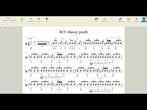 SCV CHEESY POOFS PDF DOWNLOAD