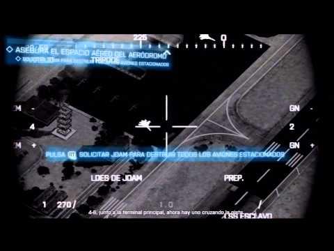 Battlefield 3 - Campaña [Misión 3] Cacería (Parte 2/2)