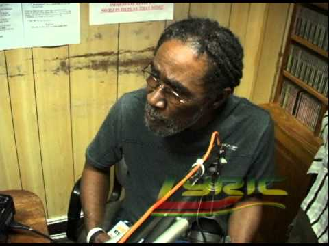 Wailing Souls last interview as  a full group