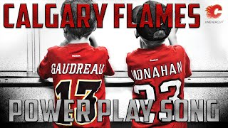 Calgary Flames Powerplay Song 2014/15