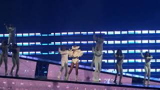 Lady GaGa - Bad Romance - Joanne World Tour - Indianapolis Bankers Life Fieldhouse 11-5-17