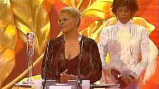 Whitney Houston Dionne Warwick That 39 s what friends are for WWA 2004.mp3