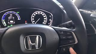 อธิบาย Honda Sensing แบบเข้าใจง่าย ใช้งานได้จริง