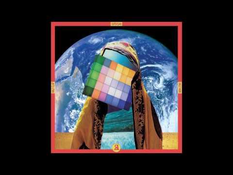 SUPERSAN ft. Audry Funk - Suena